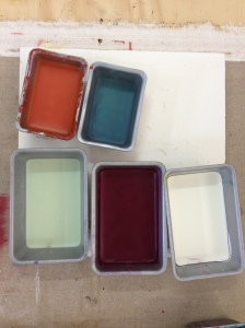 R & F Encaustic Paints